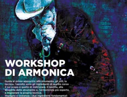 Workshop di armonica